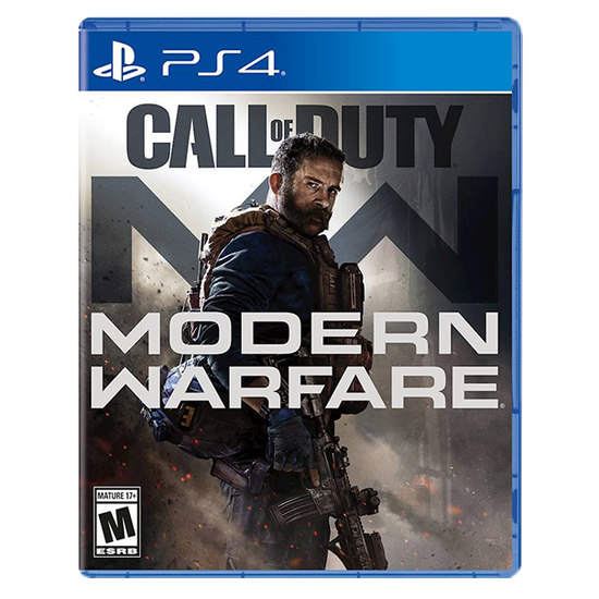 Call of Duty: Modern WarfareCall of Duty: Modern Warfare