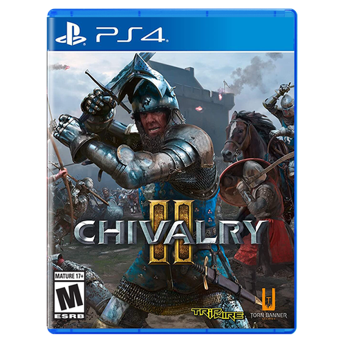 Chivalry 2 for PlayStation 4