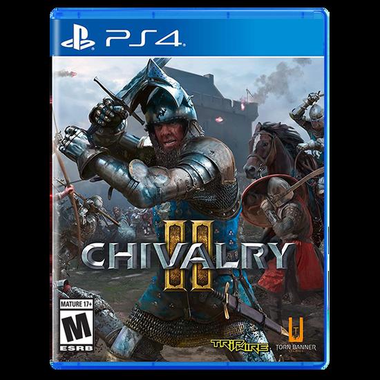 Chivalry 2 for PlayStation 4Chivalry 2 for PlayStation 4