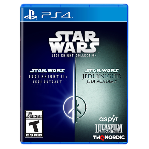 Star Wars Jedi Knight Collection for PlayStation 4