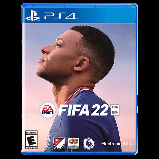 FIFA 22 for PlayStation 4FIFA 22 for PlayStation 4