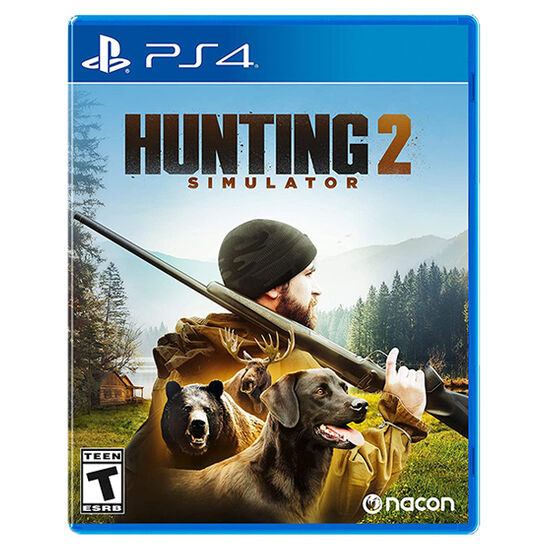 Hunting Simulator 2 for PlayStation 4Hunting Simulator 2 for PlayStation 4