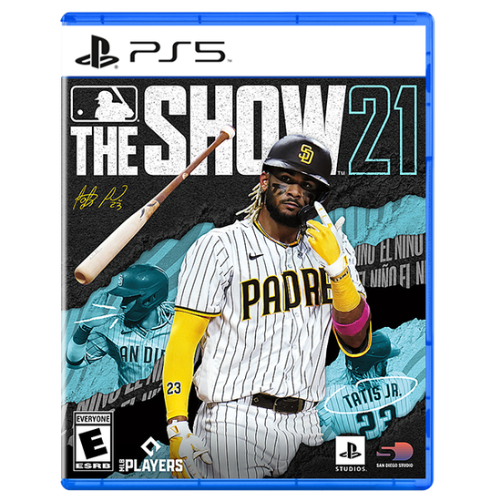 MLB The Show 21 for PlayStation 5MLB The Show 21 for PlayStation 5
