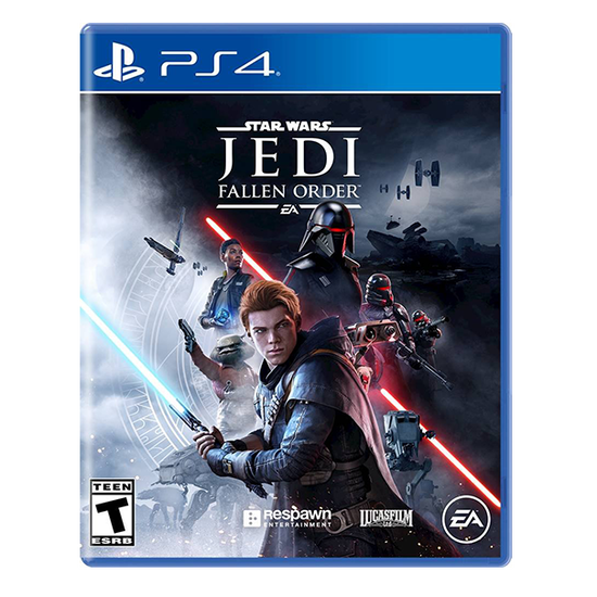 Star Wars Jedi: Fallen OrderStar Wars Jedi: Fallen Order