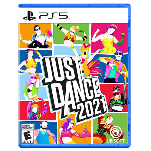 Just Dance 2021 for PlayStation 5