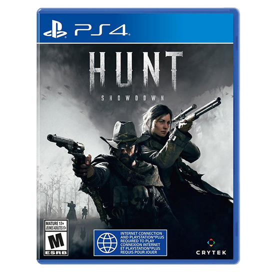 Hunt: Showdown for PlayStation 4Hunt: Showdown for PlayStation 4