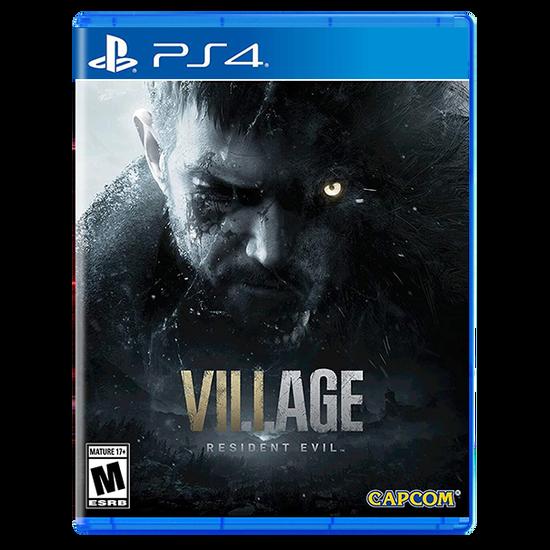 Resident Evil Village for PlayStation 4Resident Evil Village for PlayStation 4