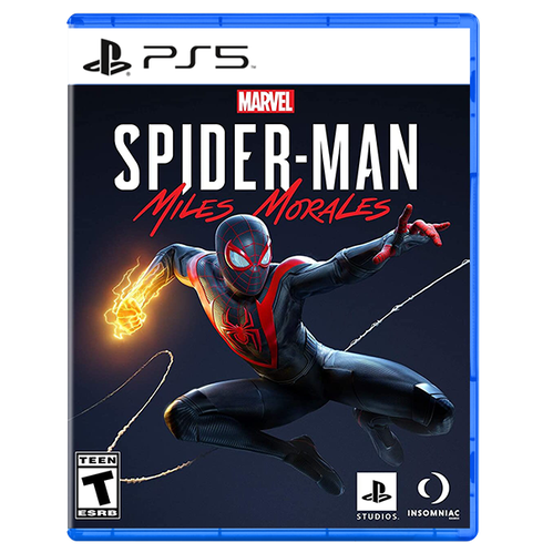 Marvel's Spider-Man: Miles Morales for PlayStation 5