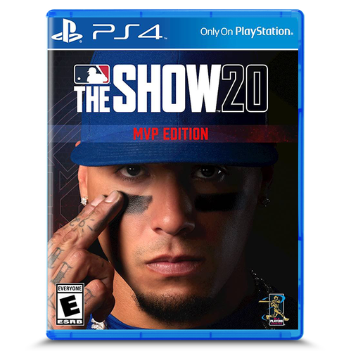 MLB The Show 20 MVP Edition - Playstation 4