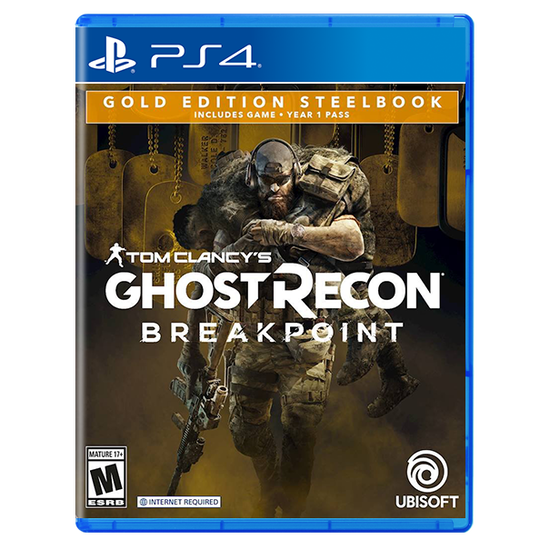 when does the new ghost recon come out