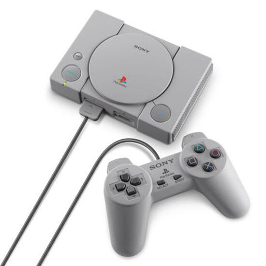 PlayStation ClassicPlayStation Classic
