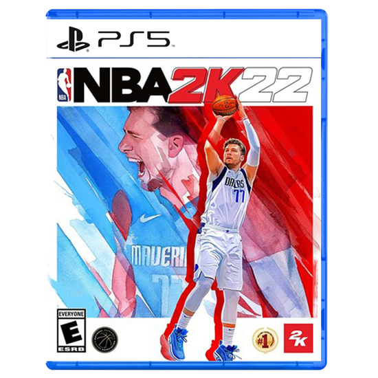 NBA 2K22 for PlayStation 5NBA 2K22 for PlayStation 5