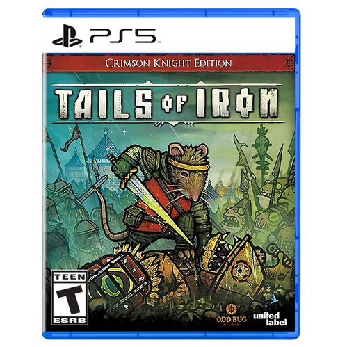 Tails of Iron for PlayStation 5