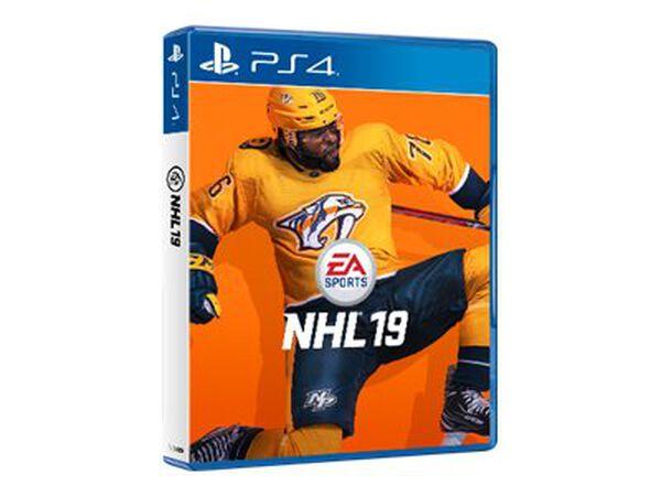 NHL 19NHL 19