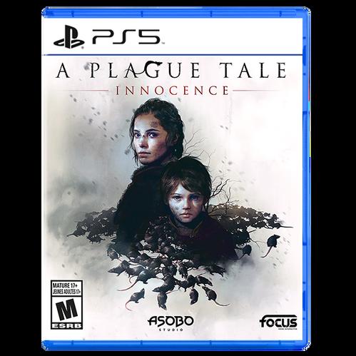 A Plague Tale: Innocence for PlayStation 5