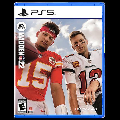 Madden NFL 22 for PlayStation 5