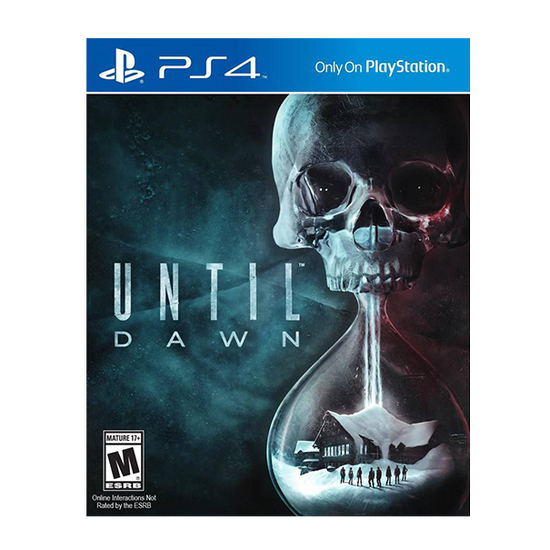 Until DawnUntil Dawn