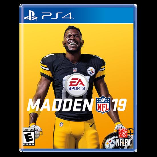 MADDEN NFL 19MADDEN NFL 19