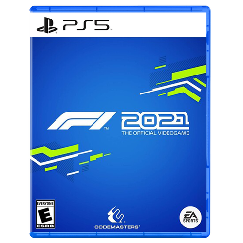 F1 2021 for PlayStation 5
