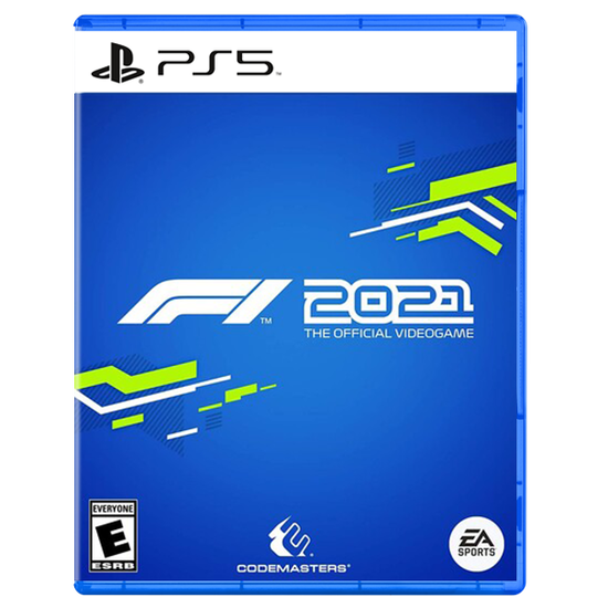 F1 2021 for PlayStation 5F1 2021 for PlayStation 5