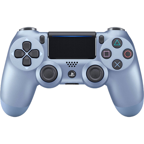 DUALSHOCK 4 Wireless Controller for PS4 - Titanium Blue