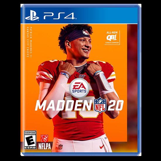 Madden NFL 20Madden NFL 20