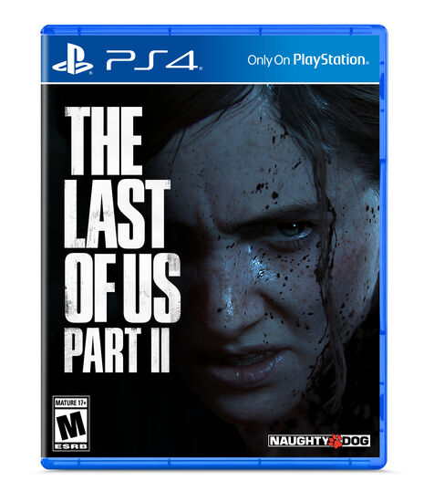 The Last of Us Part II for PlayStation 4The Last of Us Part II for PlayStation 4