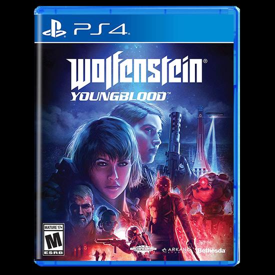 Wolfenstein: YoungbloodWolfenstein: Youngblood
