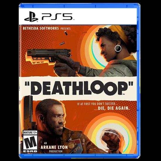 Deathloop for PlayStation 5Deathloop for PlayStation 5