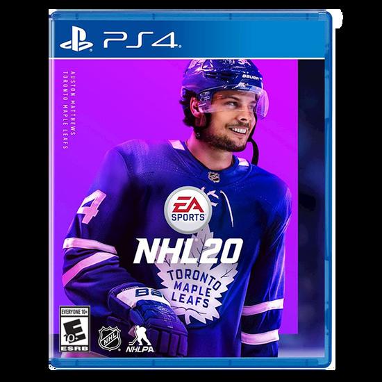 NHL 20NHL 20
