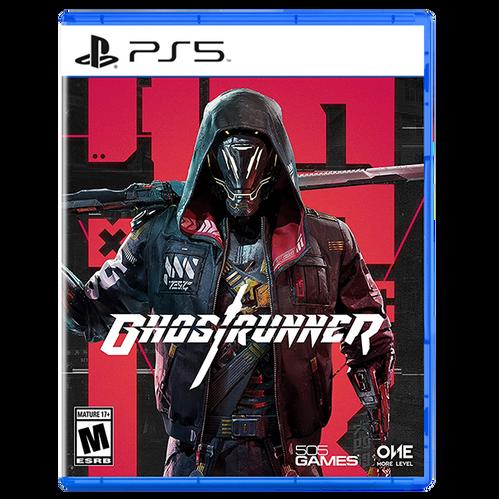 Ghostrunner for PlayStation 5