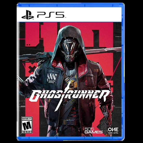 Ghostrunner for PlayStation 5Ghostrunner for PlayStation 5
