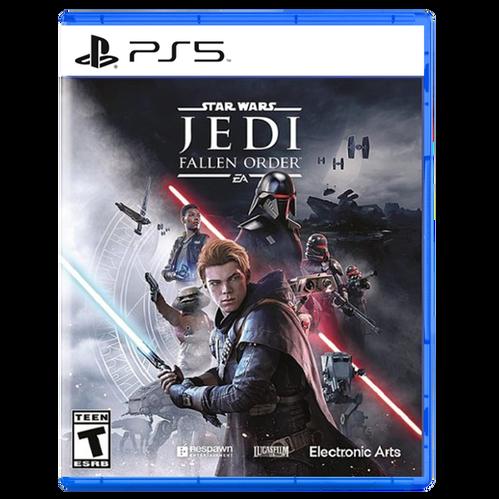 Star Wars Jedi: Fallen Order for PlayStation 5