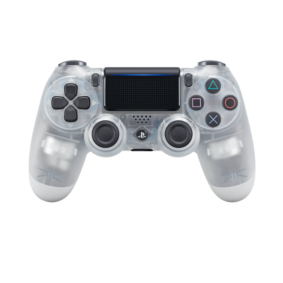 PS4 CONTROLLER D.SHOCK-CRYSTALPS4 CONTROLLER D.SHOCK-CRYSTAL