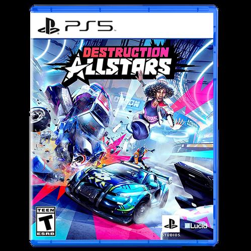 Destruction AllStars for PlayStation 5