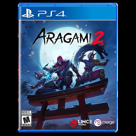 Aragami 2 for PlayStation 4Aragami 2 for PlayStation 4