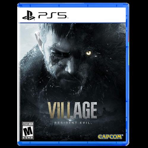 Resident Evil Village for PlayStation 5