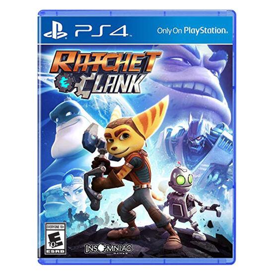 Ratchet & ClankRatchet & Clank