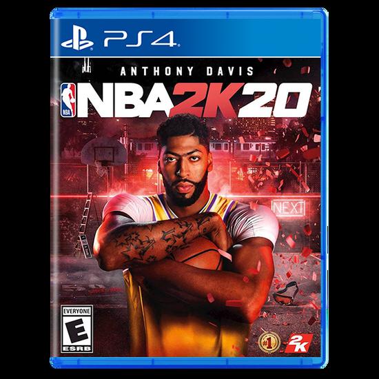 NBA 2K20NBA 2K20