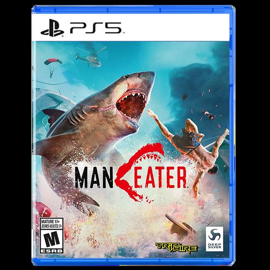 Maneater for PlayStation 5Maneater for PlayStation 5