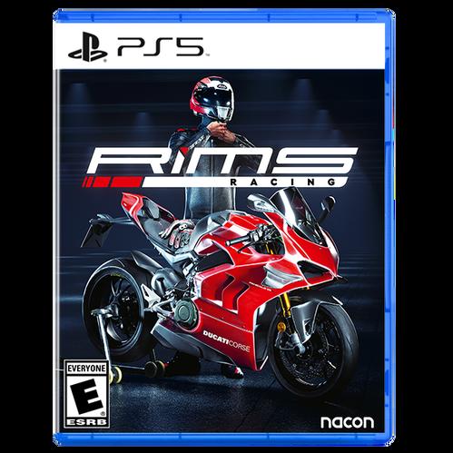 RiMS Racing Sim for PlayStation 5