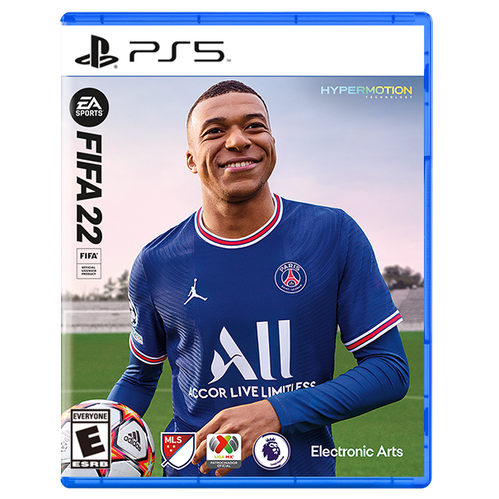 FIFA 22 for PlayStation 5