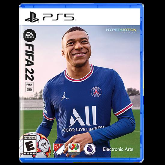 FIFA 22 for PlayStation 5FIFA 22 for PlayStation 5
