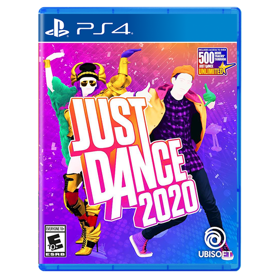Just Dance 2020Just Dance 2020
