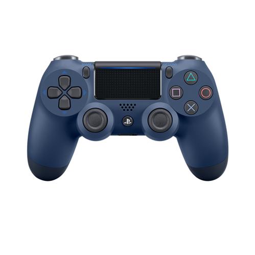 PS4 CONTROLLER D.SHOCK-MIDNIGHT BLUE