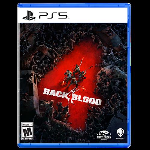 Back 4 Blood for PlayStation 5
