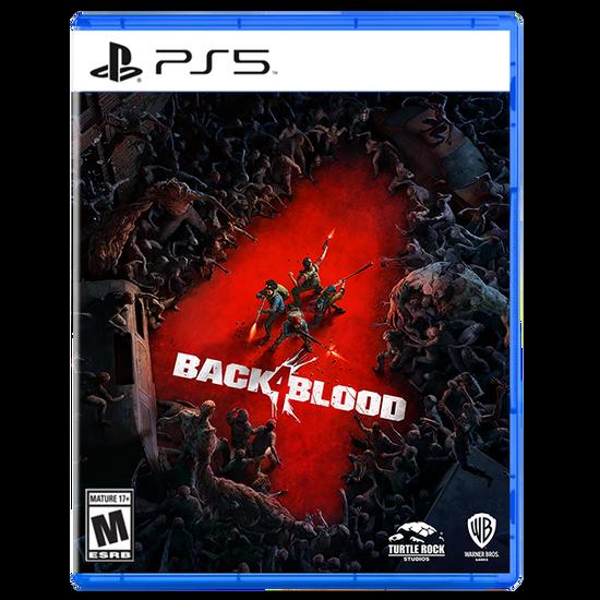Back 4 Blood for PlayStation 5Back 4 Blood for PlayStation 5