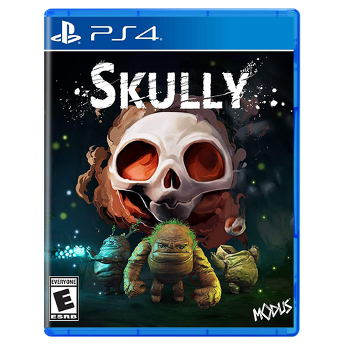 Skully for PlayStation 4