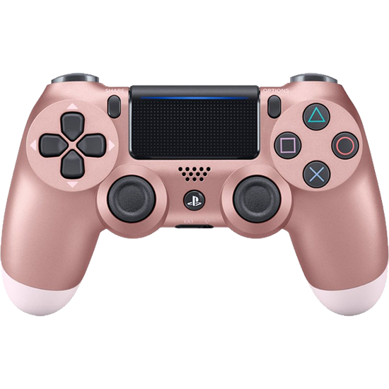 DUALSHOCK 4 Wireless Controller for PS4 - Rose GoldDUALSHOCK 4 Wireless Controller for PS4 - Rose Gold