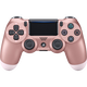 DUALSHOCK 4 Wireless Controller for PS4 - Rose Gold